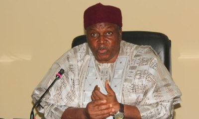 Insecurity growing by the day –Gov Ishaku
