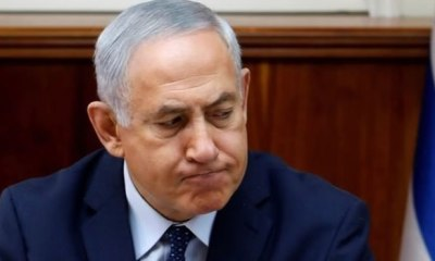 BRIBERY PROBE: Police name arrested Netanyahu associates