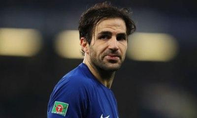 Fabregas warns Chelsea ahead of Nou Camp clash