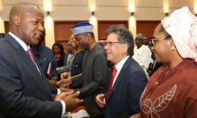 Dogara advocates low interest rates to growth Nigeria's economy