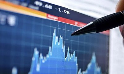 NSE LIVE! Equities rebound with N166bn gain