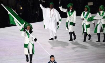 PHOTOSCENE: Winter Olympics kicks off in South Korea