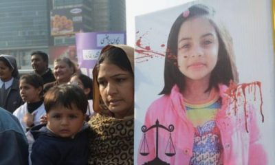 PAKISTAN: Court sentences man who raped, murdered 7-yr-old girl