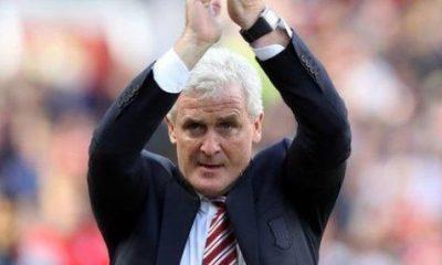 Hughes replaces Pellegrino at Southampton