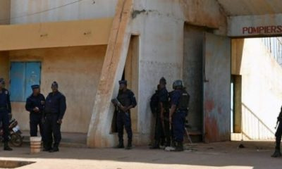 "Reconsider travelling to Burkina Faso ""due to terrorism"", US tell its citizens"