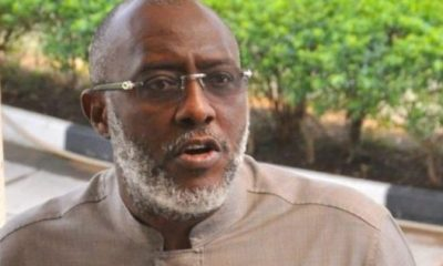 Ex-PDP spokesman Metuh collapses in court