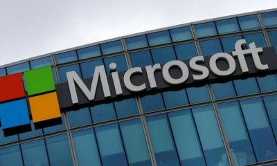 Microsoft partners Blackberry for ease of mobile app use