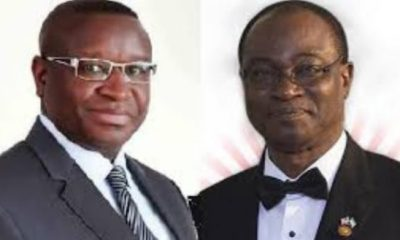 SIERRA LEONE: Court withholds runoff election pending court hearing