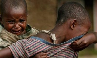 DRC:13 million people in need of humanitarian aid, UN says