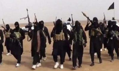 ISIS linked Al Qaeda group releases video of 4 US soldiers killed in Niger ambush last October