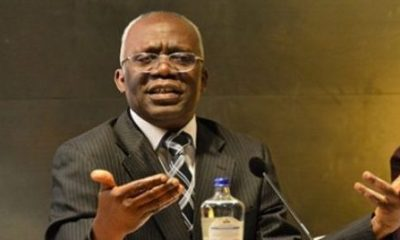 Falana sues Nigerian govt over incessant killings by herdsmen