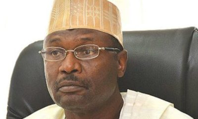 FCT area council election to hold March 2 alongside gov, state assembly polls- INEC