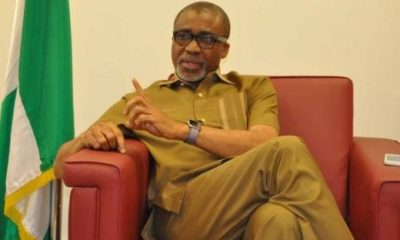 NNAMDI KANU: Court orders Abaribe, 2 others to pay N100m in 2 months