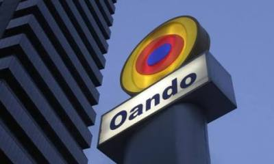 Stock Exchange lifts suspension on Oando