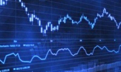 NSE! High-cap stocks drag equities to marginal loss