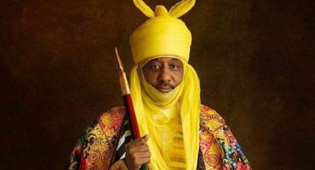 This is not how you attract investors, Emir Sanusi blasts Nigerian govt