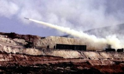 Russia threatens retaliation as US & its allies launch attack on Syria