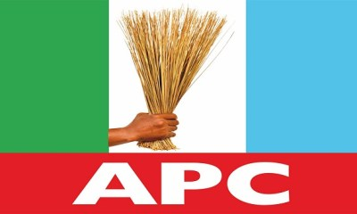 NIGER: Two APC senators can't return to NASS