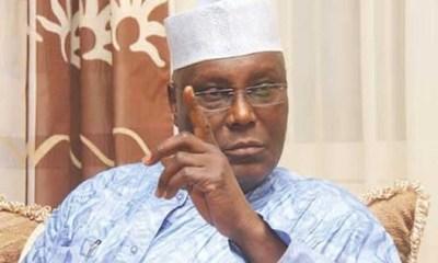 JUNE 12: Atiku cautions against tendencies of authoritarianism in Buhari's govt