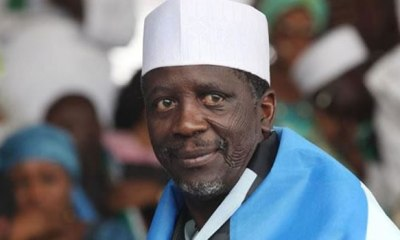 Even if election takes place in 2019, Buhari's APC won't accept defeat –Bafarawa