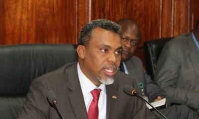 $100M GRAFT: Chief prosecutor beams searchlight on Kenya's banks