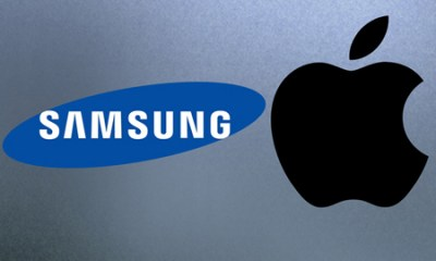 Court orders Samsung to pay $539m to Apple