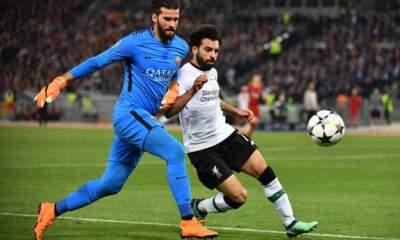 Liverpool and Salah
