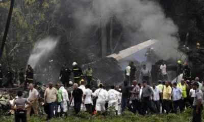 Death toll arising from Cuba air crash rises to 112