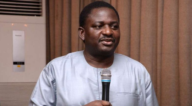 'Only the willfully blind' will not see Buhari's achievements— Adesina