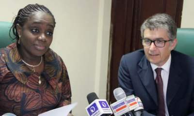 Nigeria to drive growth through mobilization of tax revenues —Adeosun
