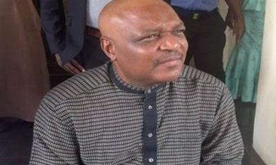 Ex-Gov Nyame found guilty of financial recklessness, jailed 14yrs