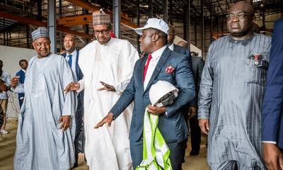 Calabar rice seedling factory will reduce rice importation –Buhari