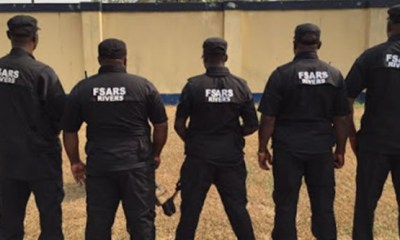 Crime, SARS and the pains of that bullet