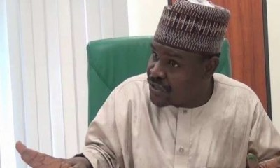 There'll be 'war' if any attempt is made to impeach Buhari — Hon Kazaure