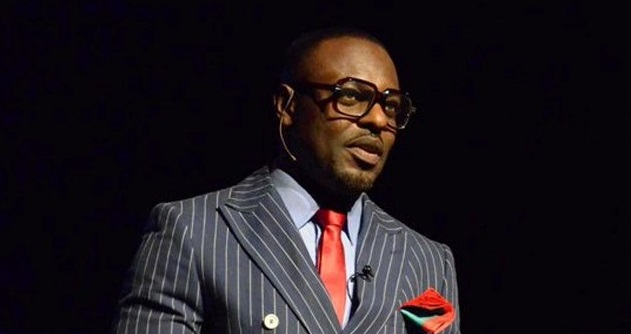 Jim Iyke spars with Instagram user for unsavory comments against him
