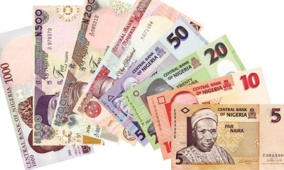 CBN makes move to end circulation of dirty naira notes
