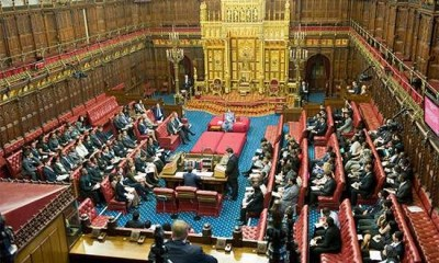 UK House of Lords warns against a 'Rwanda situation' happening in Nigeria
