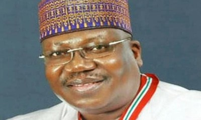 We'll pass 2020 budget before year ends - Lawan