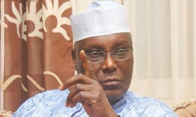 'More people died under APC than people killed in Iraq and Afghanistan'— Atiku