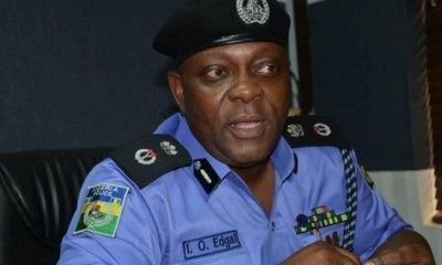 Police nabs parents, son, girlfriend for robbing neighbour