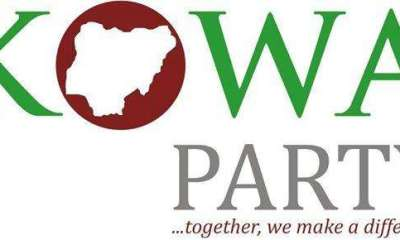 CUPP ALLIANCE: Nothing is cast in stone yet —KOWA Party