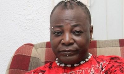 WAEC ATTESTATION: Chalyboy wonders why Buhari is always bent on disgracing Nigeria before int'l community