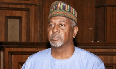 DSS to review Dasuki, others detention