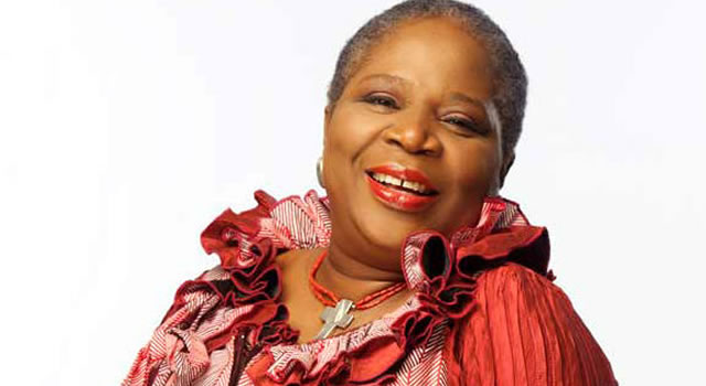 Onyeka Onwenu appeals to Buhari to hasten release of Leah Sharibu, others (Video)