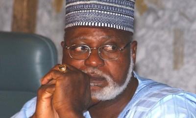 2019: Ex-military ruler Abdulsalami cautions politicians