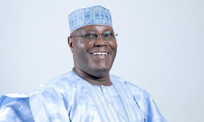 2019: As rumours circulate, Atiku says he has not defected from the PDP