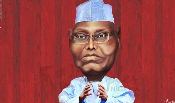 Go and settle with your God, Atiku replies Obasanjo