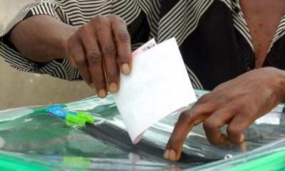 APC wins Katsina bye election