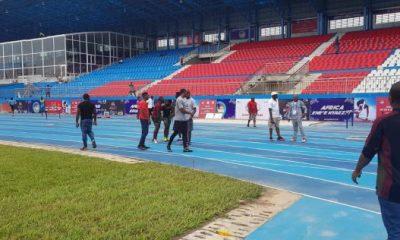 Asaba 2018 Athletics Championships