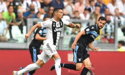 2 wins in 2 for Juve, Ronaldo yet to score